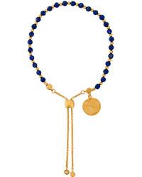 Bracelet bleu clair Astley Clarke