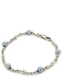 Bracelet bleu clair Bijoux pour tous