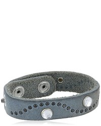 Bracelet bleu clair