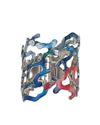 Bracelet bleu clair Desigual