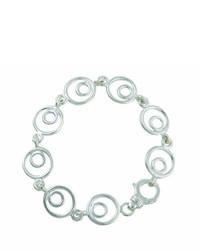 Bracelet bleu clair Instinct