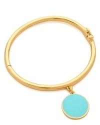 Bracelet bleu clair Kate Spade