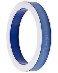 Bracelet bleu Giorgio Armani