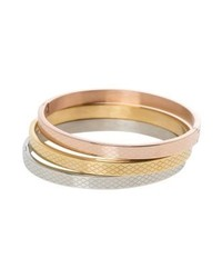 Bracelet brun clair Sweet Deluxe