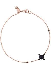 Bracelet doré Astley Clarke