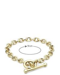 Bracelet doré Carissima Gold