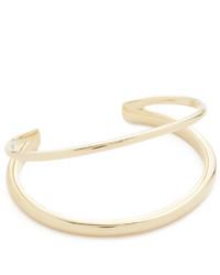 Bracelet doré Elizabeth and James