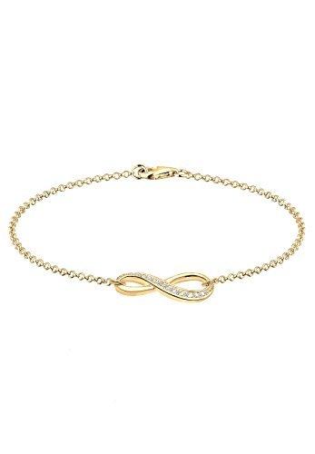 Bracelet doré Elli
