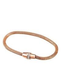 Bracelet doré goldmaid