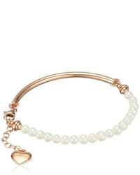Bracelet doré Hot Diamonds