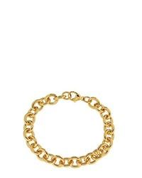 Bracelet doré Kettenworld