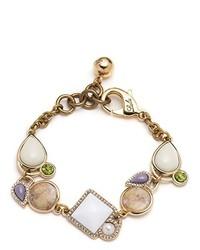 Bracelet doré Lulu Frost