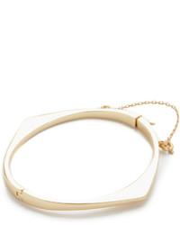 Bracelet doré Madewell