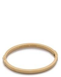 Bracelet doré Michael Kors