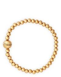 Bracelet doré Tamaris