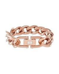 Bracelet doré Tommy Hilfiger