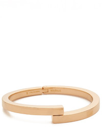 Bracelet doré Vita Fede