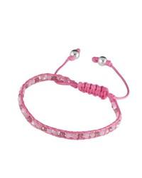 Bracelet fuchsia
