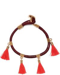 Bracelet fuchsia Chloé