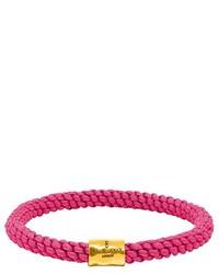 Bracelet fuchsia Gina Stewart Cox
