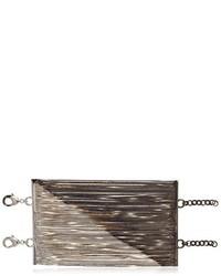 Bracelet marron clair Iosselliani