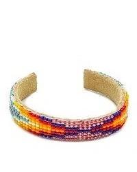 Bracelet multicolore Chan Luu