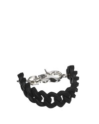 Bracelet noir Cheap Monday