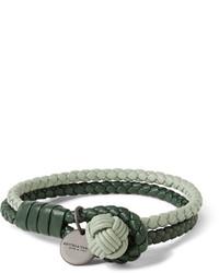 Bracelet olive Bottega Veneta