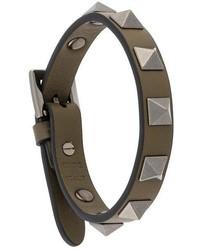 Bracelet olive Valentino Garavani