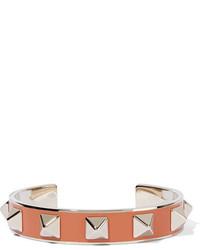 Bracelet orange Valentino