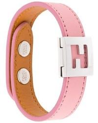 Bracelet rose Fendi