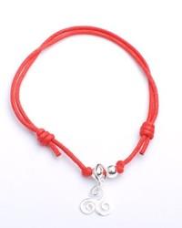 Bracelet rouge Adara