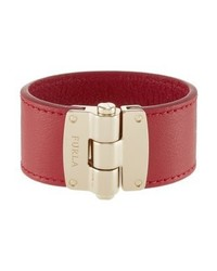 Bracelet rouge Furla