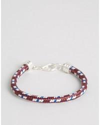 Bracelet rouge Jack Wills