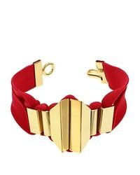 Bracelet rouge Marion Vidal