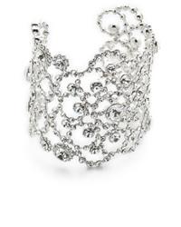 Bracelet transparent Kate Spade