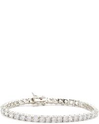 Bracelet transparent Kenneth Jay Lane