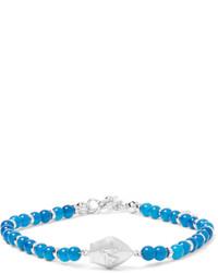 Bracelet turquoise Isaia