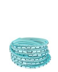 Bracelet turquoise Kettenworld