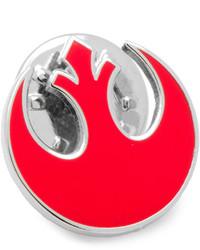 Broche rouge Star Wars
