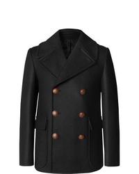 Caban noir Givenchy
