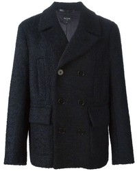 Caban noir Paul Smith