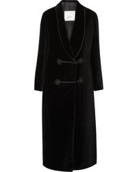 Cache-poussière noir Giuliva Heritage Collection