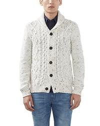 Cardigan blanc Esprit