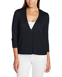 Cardigan bleu marine Betty Barclay