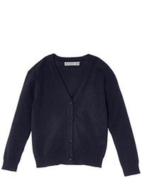 Cardigan bleu marine Trutex