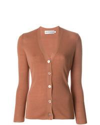 Cardigan brun original 1339701