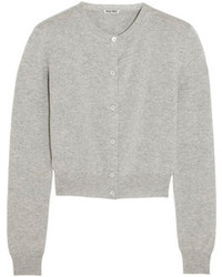 Cardigan gris original 1341843