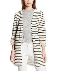 Cardigan gris Only
