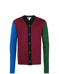 Cardigan multicolore Comme Des Garcons SHIRT